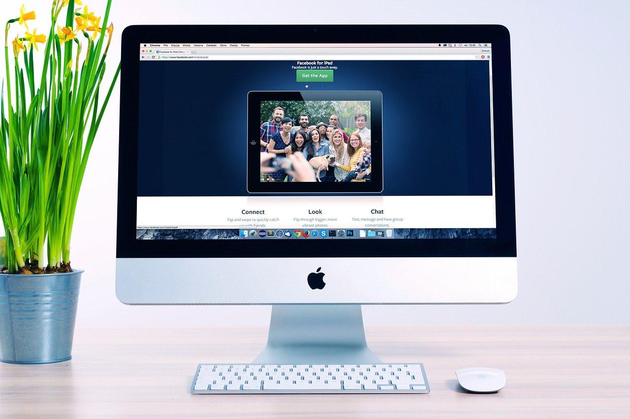 Les étapes de la création d'un site web